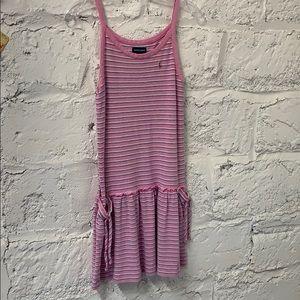 Ralph Lauren Strap Tank Dress
